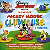 Disney Junior: Best of Mickey Mouse Clubhouse / Various