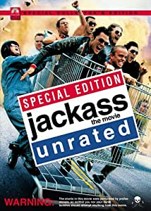 Jackass - The Movie (Unrated Special Collector's Edition)