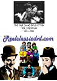 THE OUR GANG COLLECTION Volume Four