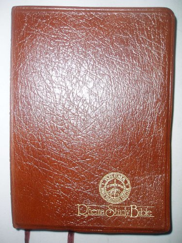 Rhema Study Bible: King James Version, Self-Pronouncing (Large Print-Encyclopedic Reference Edition, Kenneth Hagin Ministries)
