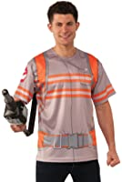 Rubie's Costume Co. Men's Ghostbusters Movie Costume Top