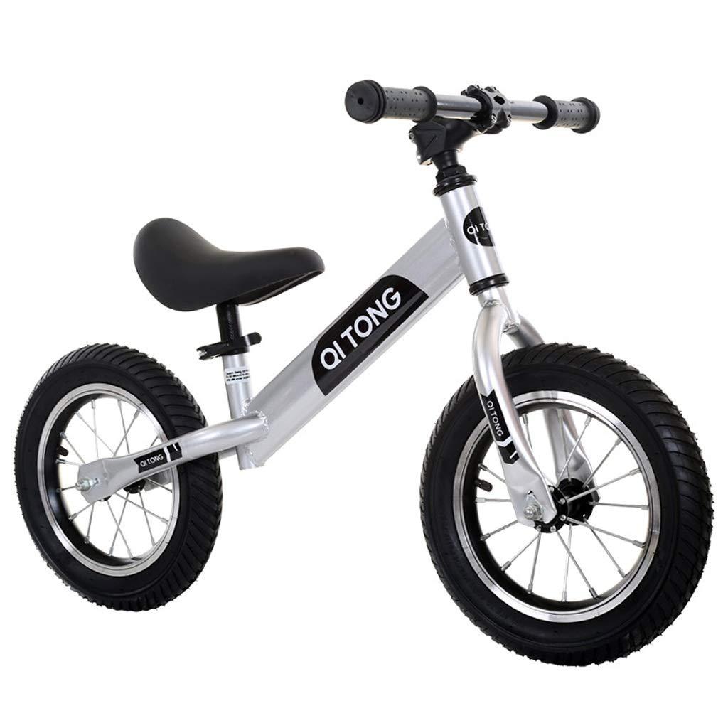 元の安全軽量の子供は最初のバランスのバイクを走らせます★12インチのスポーツ版  D B07PHSYVSS
