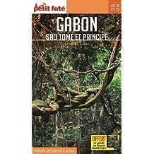 GABON - SAO TOME ET PRINCIPE 2018-2019 + OFFRE NUMÉRIQUE