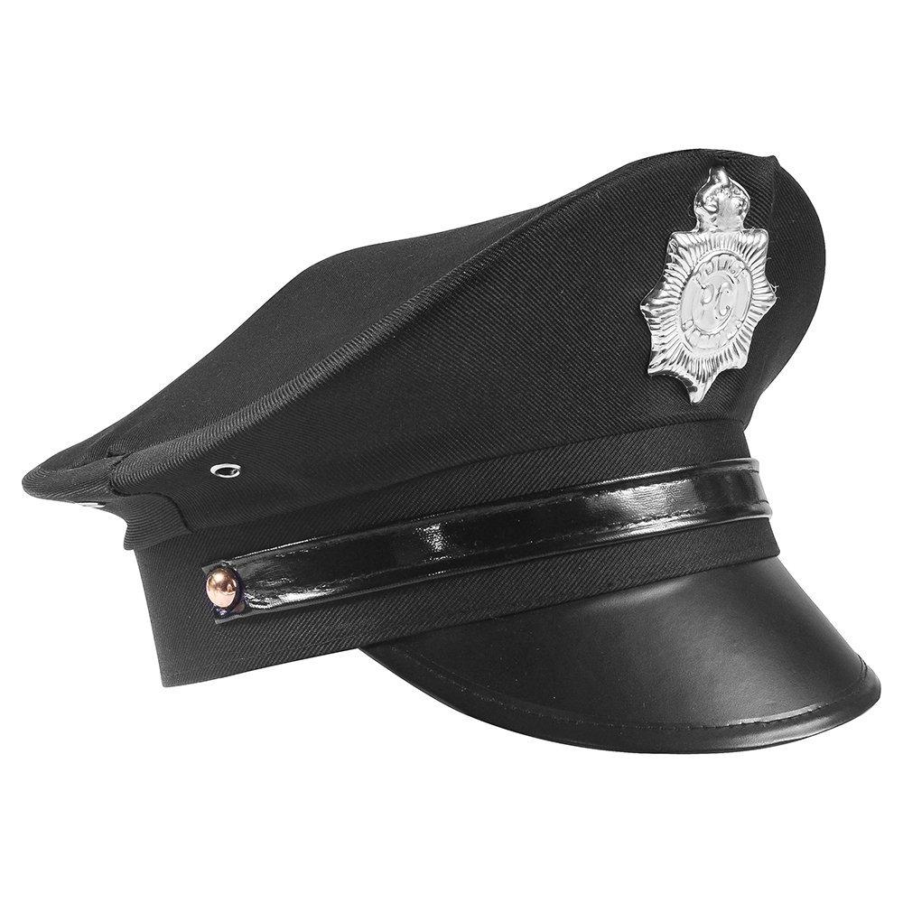 Amazon Police Hat
