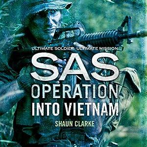 Into Vietnam Audiobook