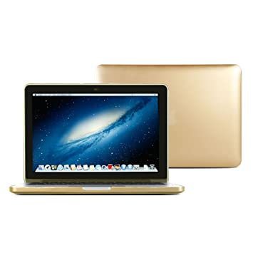 Amazon.com: MacBook Pro 13 Retina Caso, GMYLE (R) duro caso ...