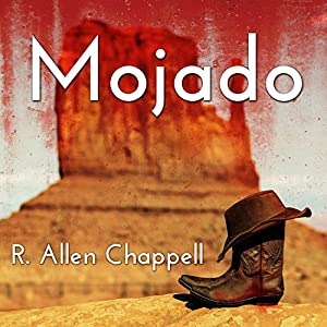 Mojado Audiobook