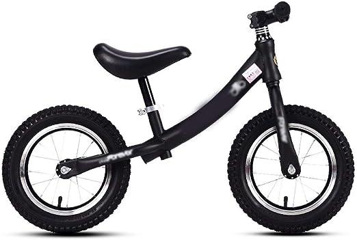 Ruta 12 pulgadas de bicicletas, niños bicicleta de equilibrio, sin ...
