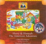 Harry and Hannah, Chris Herrington, 0972234306