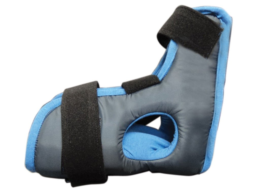 Ventopedic Heel and Ankle Offloading Boot, Large