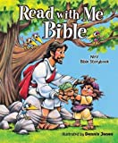 img - for Read with Me Bible: an NIrV Story Bible for Children book / textbook / text book