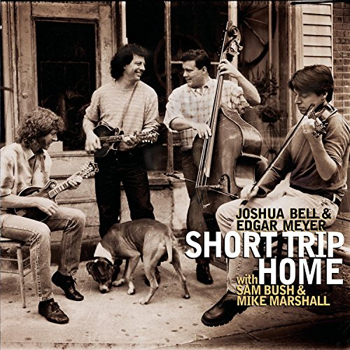 Cover of Short Trip Home