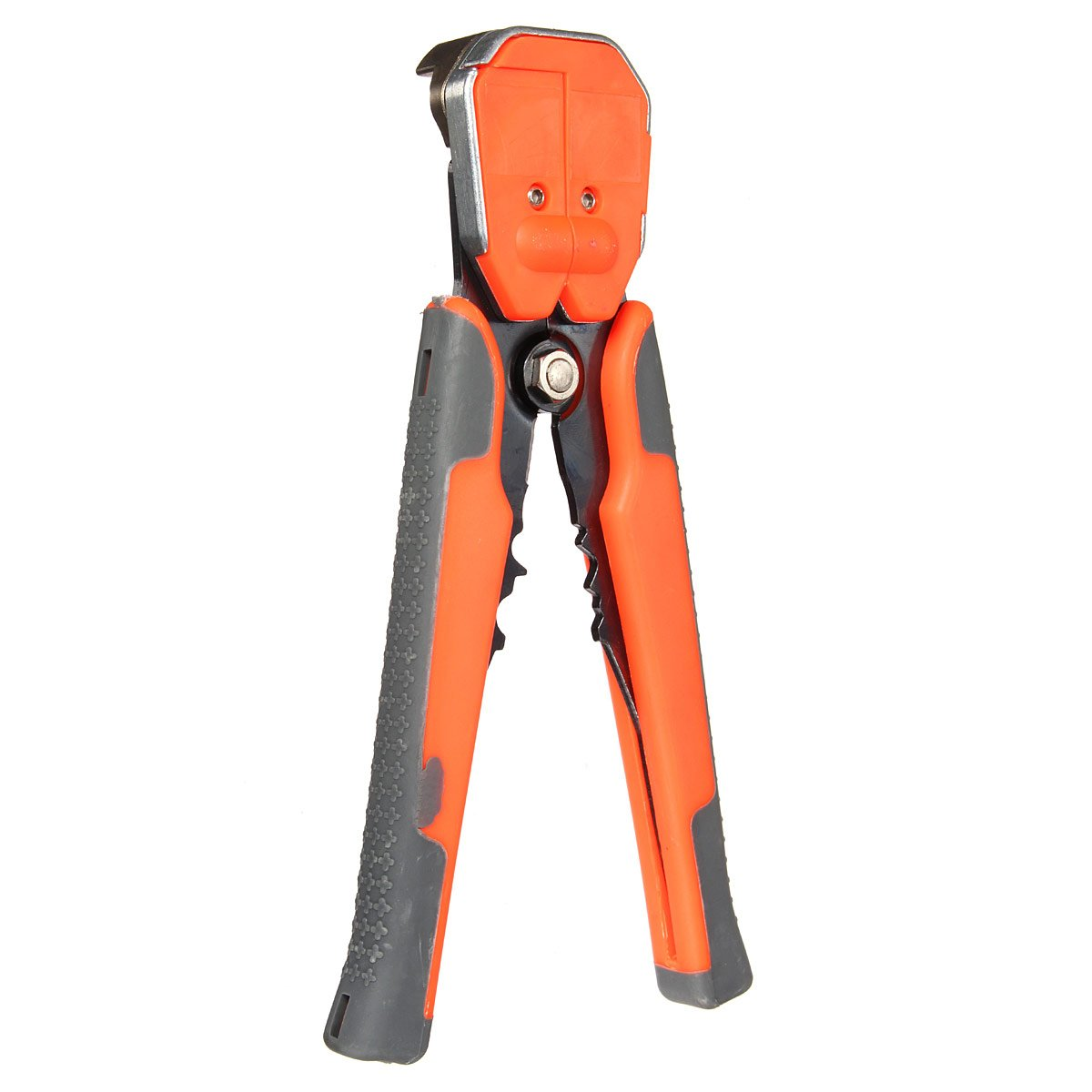 Agile-shop Professional Multifunction Automatic Wire Cutter Stripper Crimper Pliers Terminal Tool by Agile-shop (Image #6)