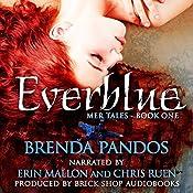 Everblue: Mer Tales, Book 1 | Brenda Pandos