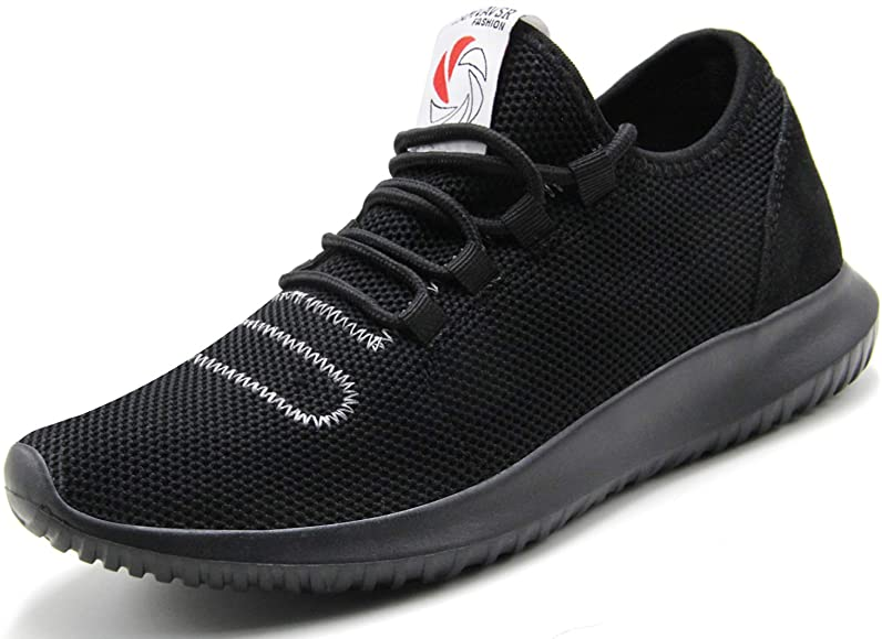CAMVAVSR Big Boys Fashion Sneakers