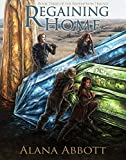Regaining Home (Redemption Trilogy Book 3)