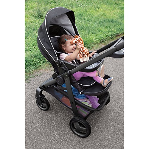 Graco Modes Click Connect Travel System Onyx Amazonca Baby