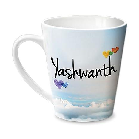 yashwanth name