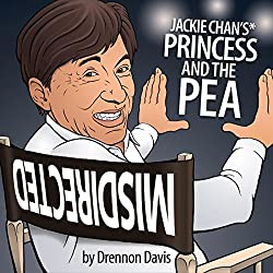 Jackie Chan's Princess and the Pea