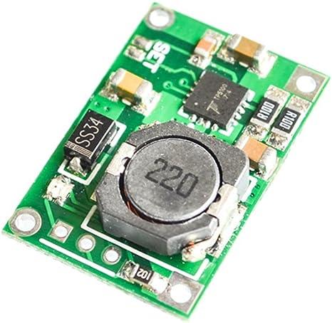 Amazon.com: Módulo de cargador de batería de ion de litio de ...