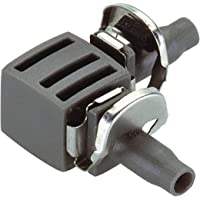 """GARDENA Micro-Drip-System L-stycke 4,6 mm (3/16""""): Röranslutning för riktningsändring av fördelarröret (art.nr 1348…"""