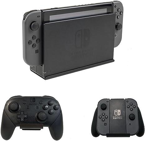 HIDEit - Soporte para interruptor de pared para Nintendo Switch ...
