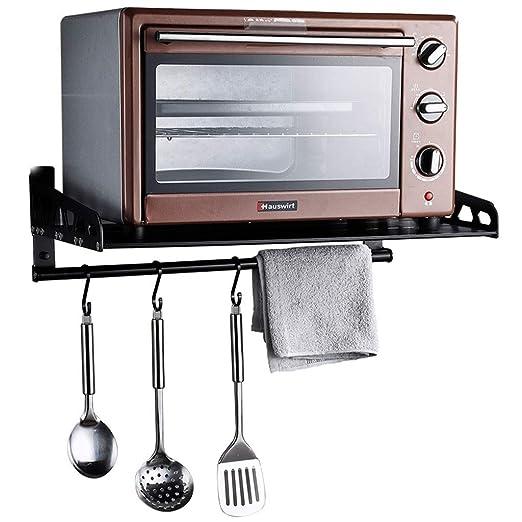 SYHmlxddas Almacenamiento Estante Cocina Horno microondas Estante ...