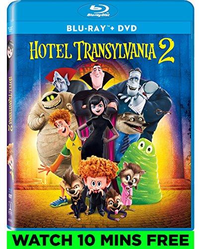 blu ray hotel transylvania - 2