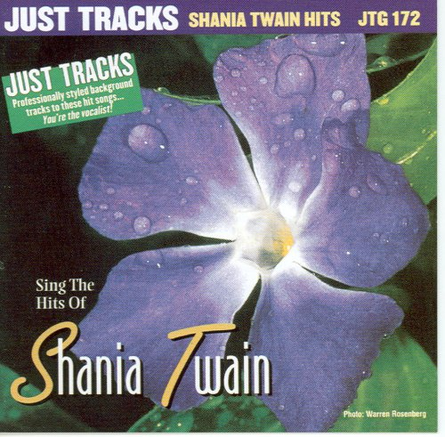 Hits of Shania Twain