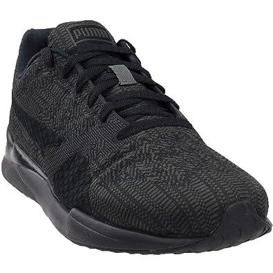 PUMA Men s Xs500 Woven Sneaker 3ed4a7cb4