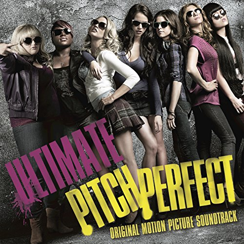 Ultimate Pitch Perfect (Origin...