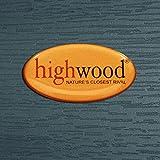 Highwood AD-OTL1-NBE Adirondack Folding
