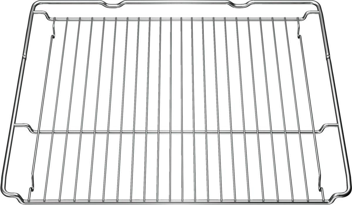 Neff Z11CR10X0 pieza y accesorio de hornos Rejilla para el horno Cromo - Piezas y accesorios de hornos (Rejilla para el horno, Neff, Cromo, 760 g, 470 ...