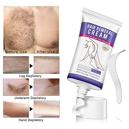 8 Best Hair Removal Cream For Private Parts Reviews And Comparisons