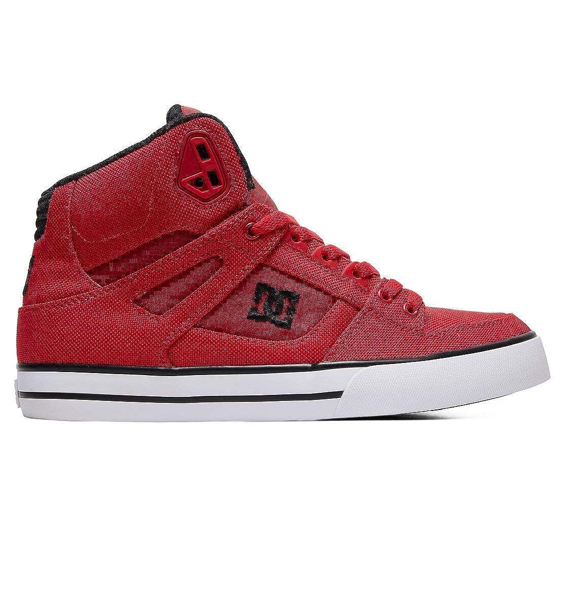 DC schuhe Pure WC TX SE - High-Top-Schuhe für Männer ADYS400046