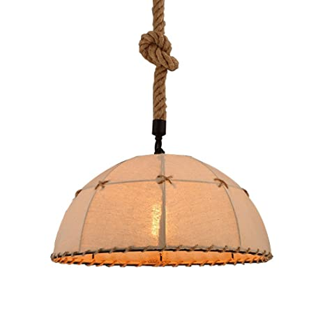Style wei Ywyun lámparas manuales de Lino preparación, Bares ...