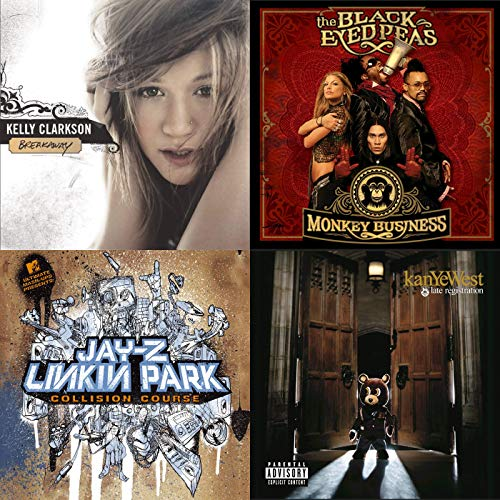 2005 Hits (Top Hip Hop Hits Of The 90s)