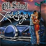 Old School Love Songs Volume 7