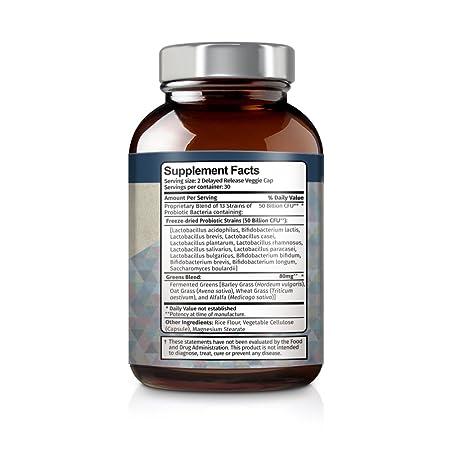 Amazon.com: Vitamina Bounty–Pro 50 ...
