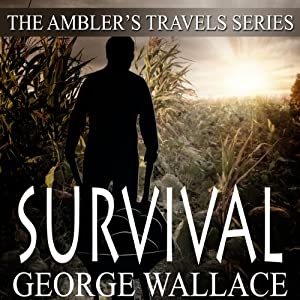 Survival Audiobook