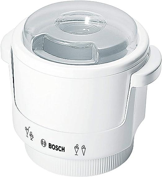 Bosch - Heladora Muz4Eb1, Para Robot De Cocina Mum4: Amazon.es: Hogar