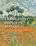 Laboratory Topics in Botany 8th Edition