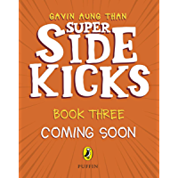The Super Sidekicks: Book 3 (English Edition)
