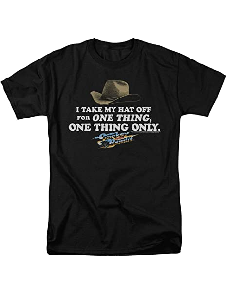 Amazon.com: Smokey & The Bandit Take My Hat Off for Only ...