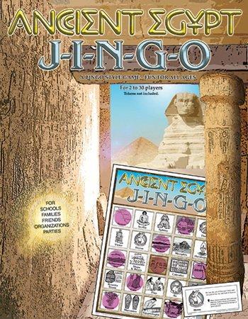 - Egypt Jingo