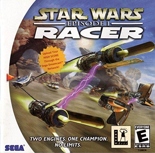 Free Star Wars Episode 1 Racer