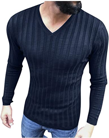 Casa Moda Uomo Pullover Sweater Blu 40/% di dimensioni 3xl NUOVO