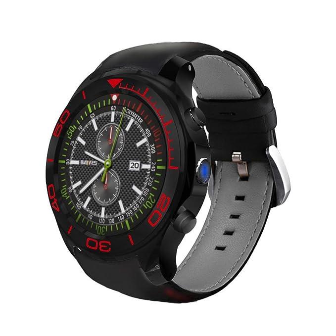 optimal5 Smartwatch MTK6580 Quad Core RAM 512 MB ROM 8 GB ...