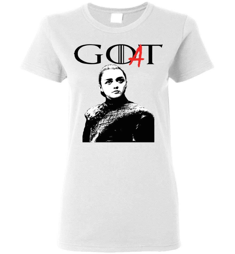 Goat Got Arya Tshirt 8804