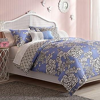 Collier Campbell Hummingbird Comforter Set